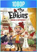 Los Elfkins (2019) HD 1080p Latino Dual