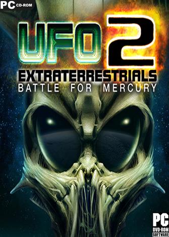 UFO2: Extraterrestrials (2021) PC Full Español