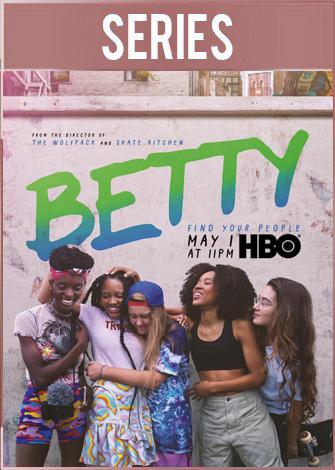 Betty Temporada 1 Completa (2020) HD 1080p Latino Dual