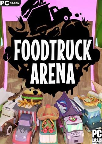 Foodtruck Arena (2021) PC Full Español