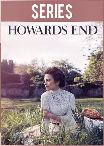 Regreso a Howards End Mini-serie Completa HD 720p Latino Dual
