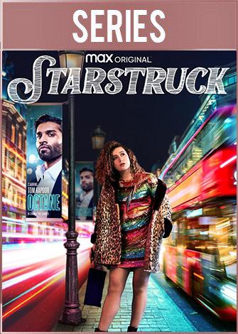 Starstruck Temporada 1 Completa (2021) HD 1080p Latino Dual