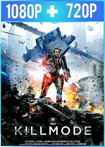 Kill Mode (2020) HD 1080p y 720p Latino Dual