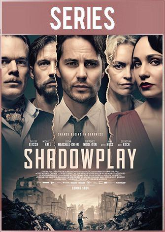 Los Derrotados [Shadowplay] Temporada 1 Completa (2020) HD 720p Latino Dual