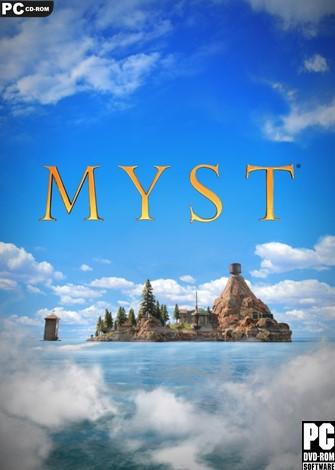 Myst 2021 Remake (2021) PC Full Español