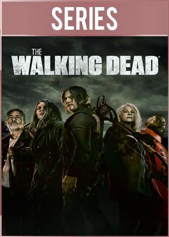 The Walking Dead Temporada 11 HD 720p Latino Dual