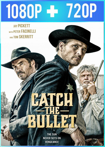 Catch the Bullet (2021) HD 1080p y 720p Latino Dual