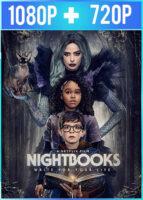 Cuentos al caer la noche (2021) HD 1080p y 720p Latino Dual