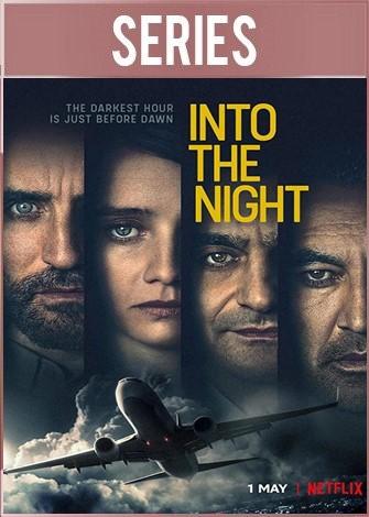 El camino de la noche Temporada 2 Completa (2021) HD 720p Latino Dual
