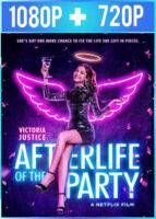 Más allá de la fiesta (2021) HD 1080p y 720p Latino Dual