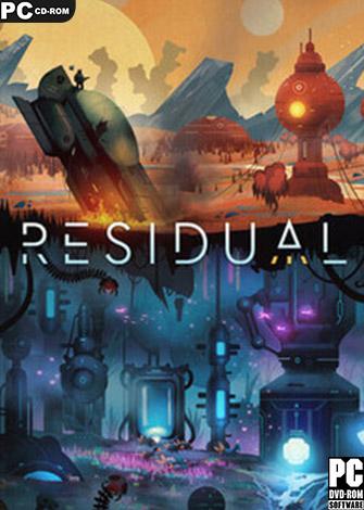 Residual (2021) PC Full Español