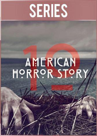 American Horror Story Temporada 10 (2021) HD 720p Latino Dual